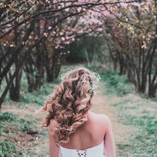 Wedding photographer Vera Kosenko (kotenotfoto). Photo of 12.05.2017