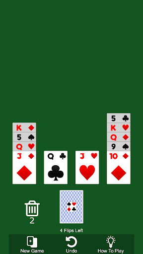 Aces Up Solitaire android2mod screenshots 6
