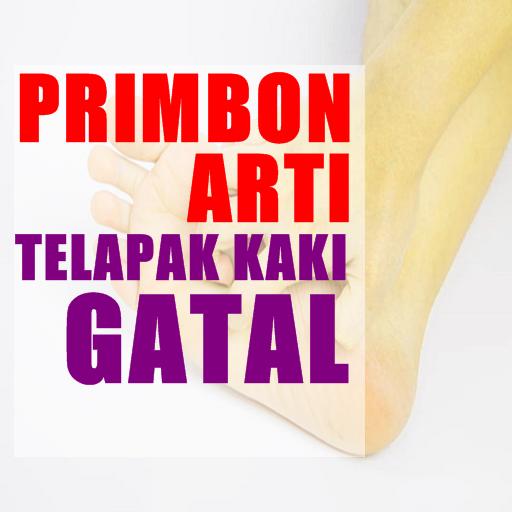 Arti Telapak Kaki Gatal Kiri dan Kanan apk latest version