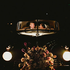 Wedding photographer Saul Magaña (magaa). Photo of 26.02.2018