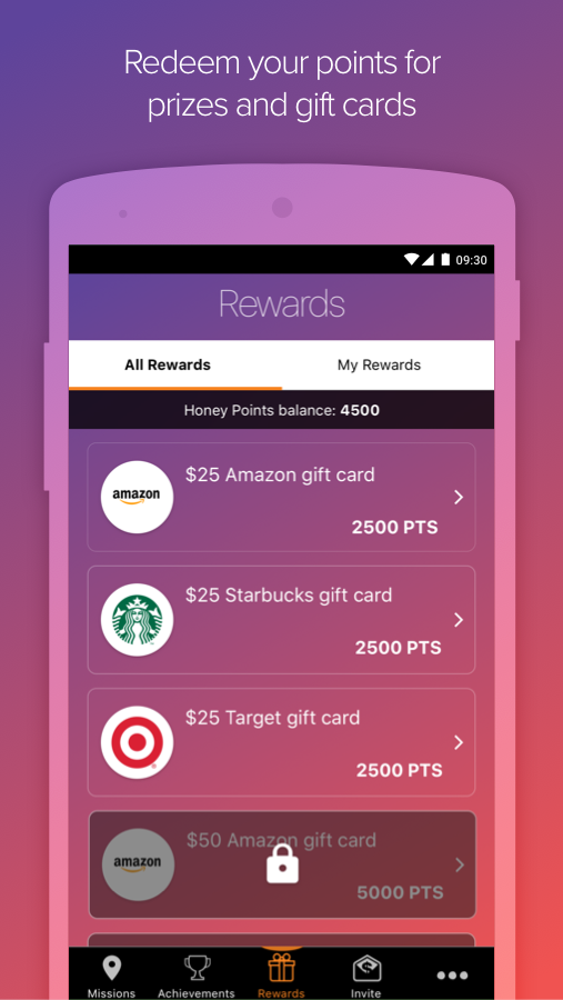 Mobee - Secret Shopping App- screenshot