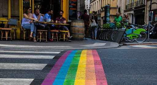 The Gay Locals: The Parisian LGBTQ Tourism Company Offering a Different Side of France
