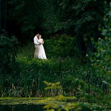 Wedding photographer Maksim Sluckiy (MaksSlutsky). Photo of 12.10.2017