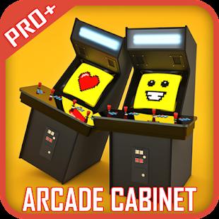 Arcade Cabinet Pro+ - náhled