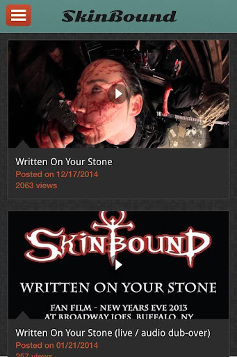 Skinbound