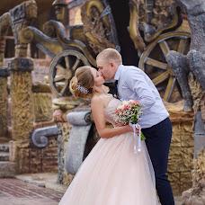 Wedding photographer Irisha Olishevskaya (olishevskaya). Photo of 08.11.2017