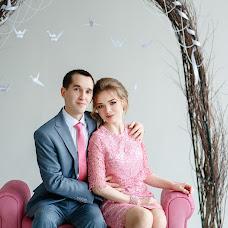 Wedding photographer Anna Alekhina (alehina). Photo of 06.05.2017