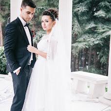 Wedding photographer Viktoriya Kim (vikakim). Photo of 08.11.2015