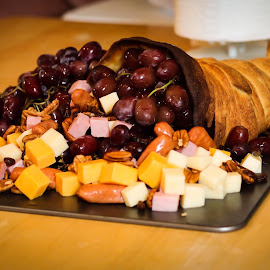 Cornucopia  by Jeremy White - Food & Drink Cooking & Baking ( food thanksgiving holiday snacks appetizers )