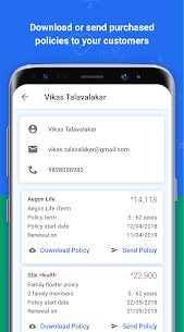 MintPro – Insurance Business App Download For Android 3