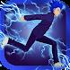 Super Ninja Sonicko Boy Lightning Power