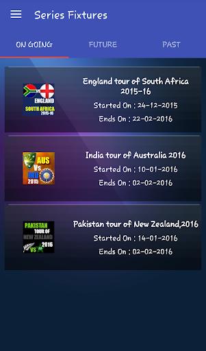 Live Cricket Scores & Updates - Total Cricinfo  6