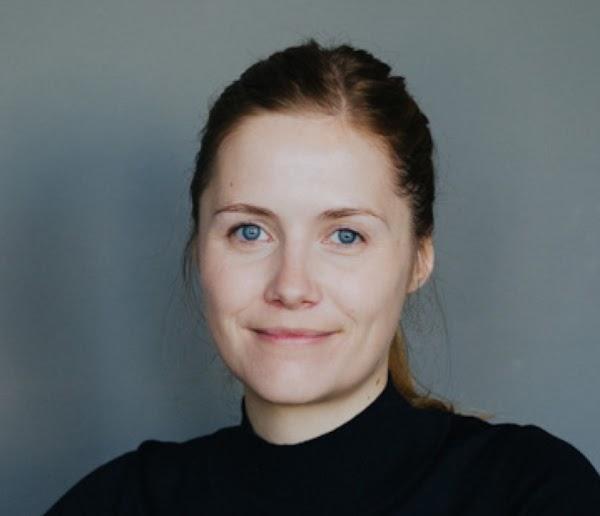 Anneke Glasius