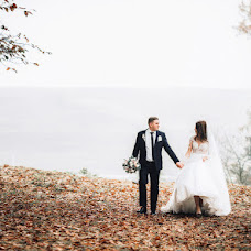 Wedding photographer Bogdan Bic (Dixi). Photo of 21.10.2018