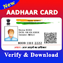 Aadhaar Card Verify & Download - Complete Guide icon
