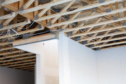 Budowa stropodachu