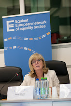Photo: EQUINET conference 16 june 2016 Bruxelles
