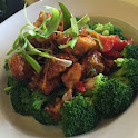 Champa's Orange Chicken
