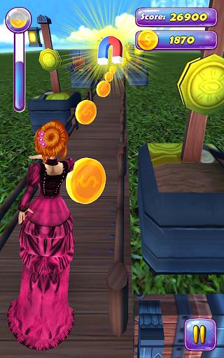 Royal Princess Run - Princess Survival Run for PC