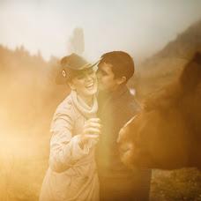 Wedding photographer Ruslan Ziganshin (ZiganshinRuslan). Photo of 30.10.2018