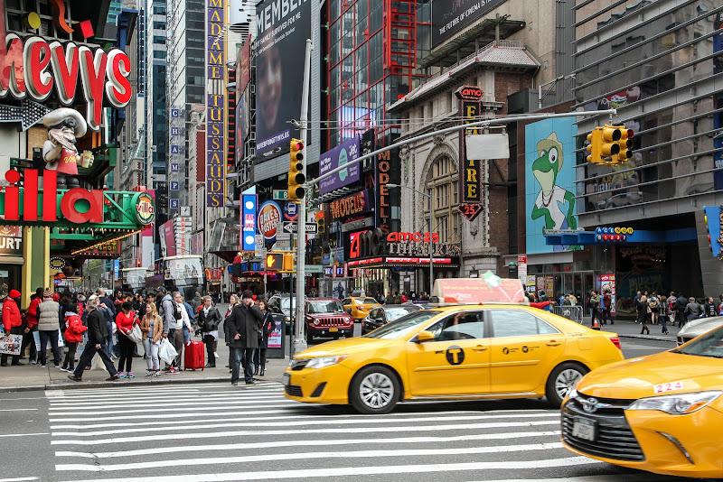 Una giornata a NYC di daniele1357