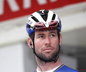 📷  Julian Alaphilippe en Mark Cavendish wonen samen parcoursvoorstelling Tour de France bij