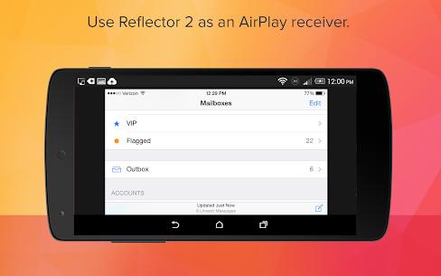 Reflector 2 Apk 1