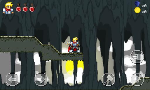 Hammer Man screenshot 3