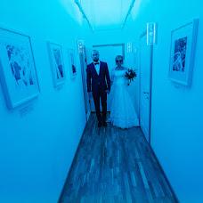 Wedding photographer Mikhail Loskutov (MichaelLoskutov). Photo of 24.11.2014