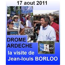 """Photo: Visite à la """"Ferme des crocodiles""""..lien vers l'album:  http://www.saintjalmes.net/gaz-de-schiste/gaz-de-schiste.html"""