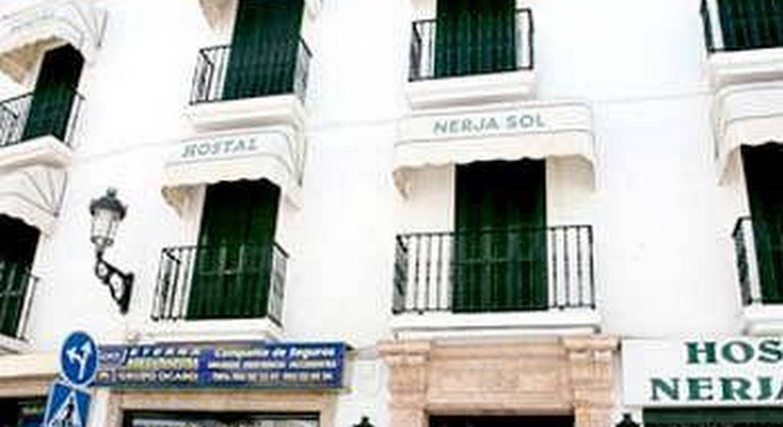Hostal Nerjasol
