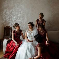 Wedding photographer Yuliya Storozhinska (id31957517). Photo of 23.12.2017