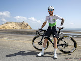 Giacomo Nizzolo wint eerste rit in Ronde van Burgos
