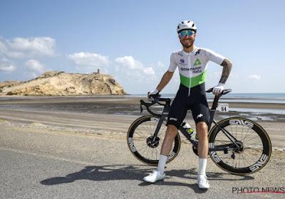 Nizzolo wint de laatste sprintersetappe in de Giro d'Italia