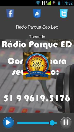 Rádio Parque São Léo