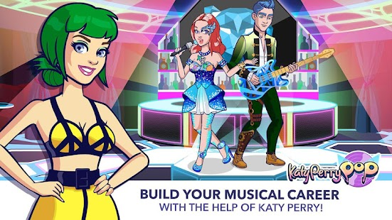 Katy Perry Pop mod apk