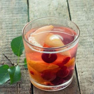 Delightful Fruit & Jello Salad