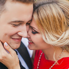 Wedding photographer Kseniya Borisova (xenka). Photo of 26.09.2015