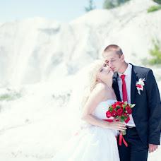 Wedding photographer Aleksandr Novinskiy (AlexNvsk). Photo of 03.09.2014