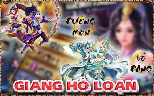 Cửu Dương – Hiep Khach Vo Lam