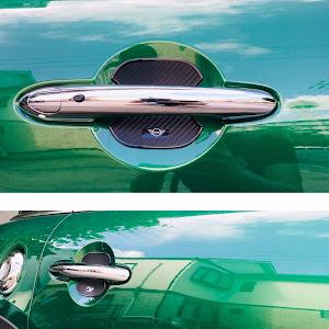 ミニクーパーS  2016 F55 5 doorのカスタム事例画像 okenminiさんの2020年05月23日23:36の投稿