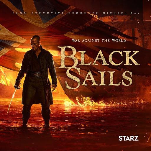 Black Sails Staffel 3 Deutsch Release
