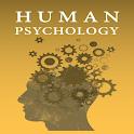 Human Psychology in hindi icon