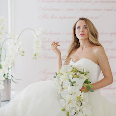 Wedding photographer Tatyana Lunina (TatianaVL). Photo of 04.07.2017