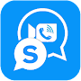 Guide for Skype video Calls Advice APK icon