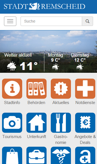 Remscheid- screenshot
