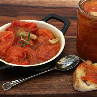 Tomato Confit.