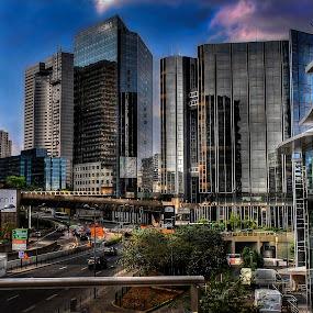 by Nataša Kos - Buildings & Architecture Office Buildings & Hotels