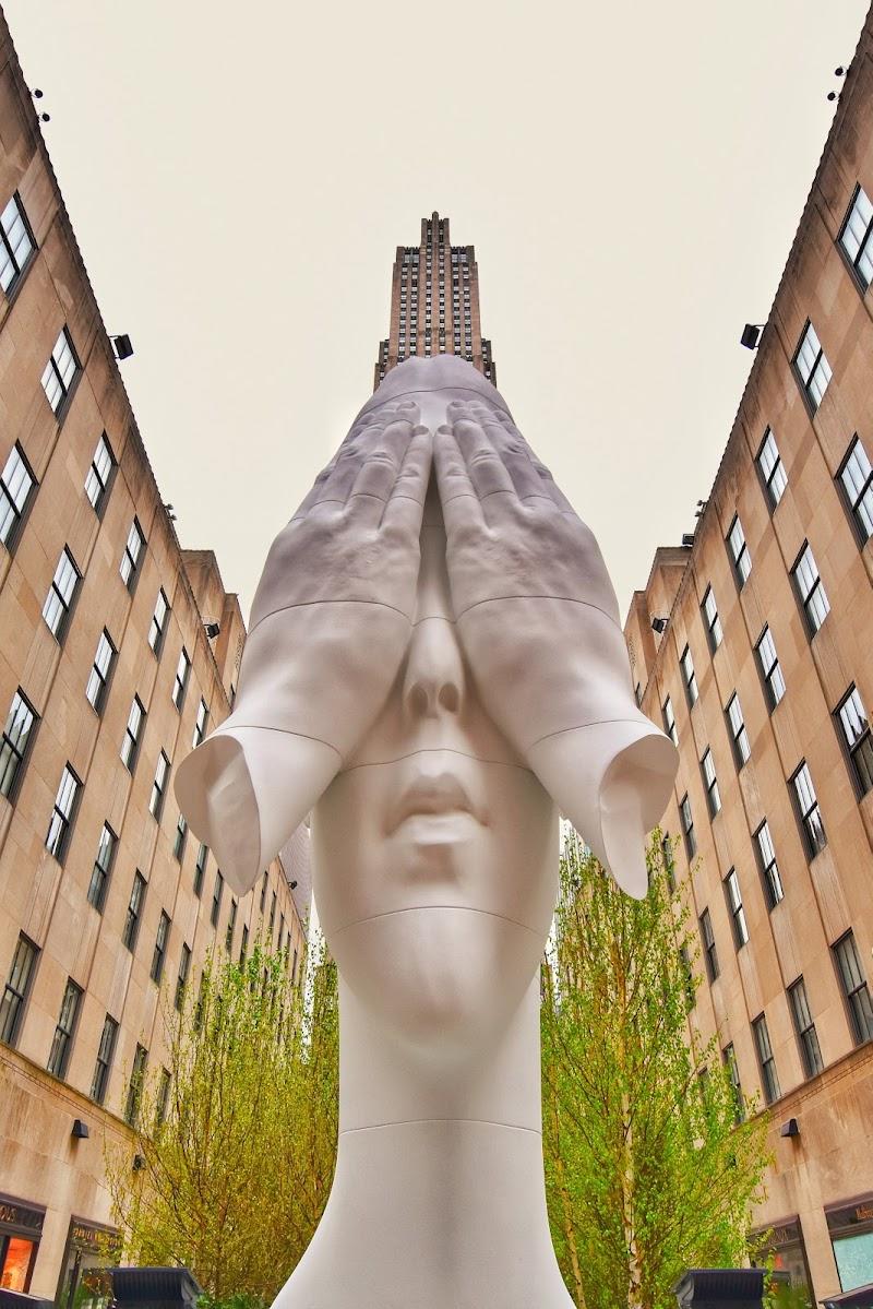 Simmetrie NewYorkesi di LutherDiddley