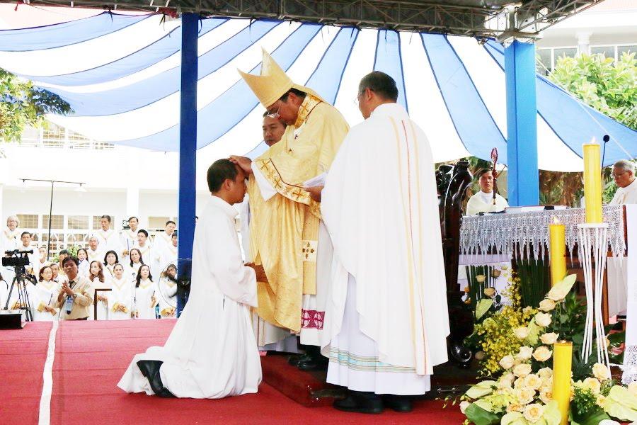 Lễ Tấn Phong chức Phó tế tại nhà thờ Chính Tòa Ban Mê Thuột - Ảnh minh hoạ 19